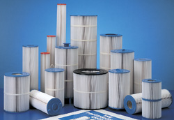 Unicel Cartridge Filters